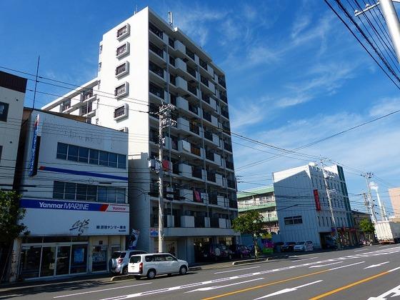 徳山駅前スカイマンション